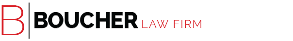 Boucher Law Firm logo